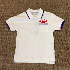 Florence Eiseman Toddler Shirt